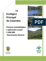 20120223 Resumen Est Ecolo IDEAM