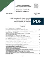 RJMD infrapag + cuprins - volum 87_2-2014 (1)