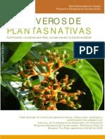 09112014 Cartilla Viveros Nativas PDF