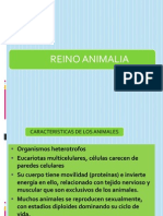 Biologia Animal, Organizac. y Tejidos