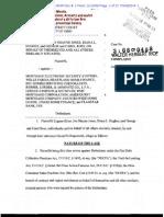 KingCast Mortgage Movies Kline v. MERS 2014 U.S. Dist. LEXIS 124406 (SD Ohio WD Sept. 5 2014) Complaint