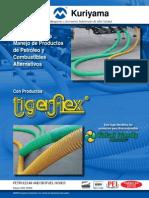 TigerFlexPet Biofuel Espanol