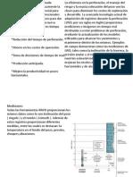 Tema de Diapositivas Monitoreo de Pozo