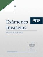 Exámenes Invasivos
