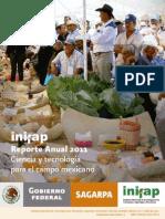 Reporte Anual2011