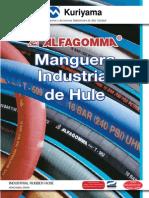 Manuguera Industrial Catalog