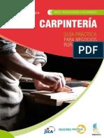 Manual de Carpinteria Para Negocios