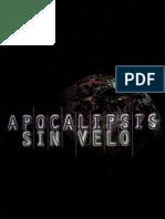 Apocalipsis Sin Velo -Tim Lahaye