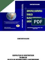 Hlihor_geopolitica Si Geostrategia 2005