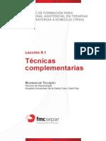 5.1-TRD Técnicas Complementarias