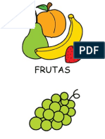 Frutas-denominación