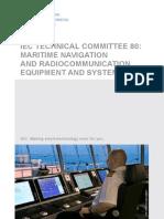Maritime Nav Rc 2 Scribd
