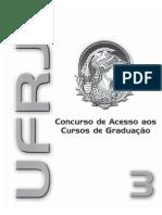 Ufrj Rj 2004 0 Prova Completa c Gabarito 2a Etapa III