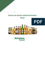 Sistema SGA Heineken
