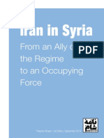 Iran in Syria Naame Shaam Report FINAL Web Version Sept2014