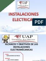 Instalaciones Electricas Grupo i