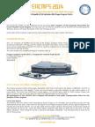 Eacmfs 2014 Useful Information 1