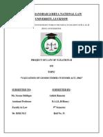 FD of Tax-II