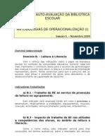 Metodologias I
