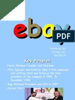 Ebay Final