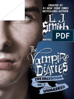 Salvation pdf the unseen
