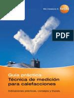 Guía Práctica Sobre Mediciones en Sistemas de Calefacción