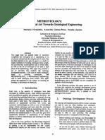 METHONTOLOGY- FromOntological Art TowardsOntological Engineering