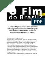 O Fim Do Brasil - Empiricus