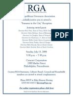 2008 Pa Invite