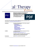 2010 Effectiveness of Stretch for the Treatment and Prevention of Contractures in People With Neurological Conditions, A Systematic Review.pdf