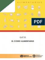 Codex A