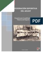 Proyecto Para El Libro Dr Cañizares