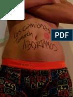 Tips Para Abortar en Chile