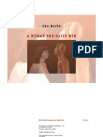 FEMOSTERON - A Woman and Naked Men - catalog