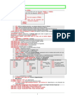 Xuleta de Etiquetas HTML