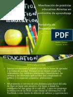 Portafolio Presentacion - REA