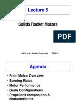 ARO414 Lecture5 Solids