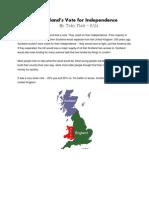 tobys second article-scotland vote