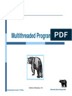 Ch04 - Multithreaded Programming