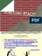Derechos Reales 12