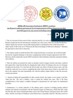 Joint Statement No2 ABMA 88G ABFSU Eng