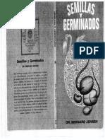 Semillas y Germinados - Dr Jensen