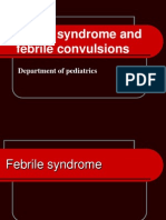 Febrile Syndr.and Febrile Convulsions