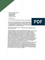 2002 Prignano-Cianci Letter