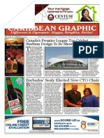 Caribbean Graphic September 2014