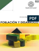 Revista n 29 - Poblacion y Desarrollo - Fac Ciencias Economicas Nacional - Portalguarani