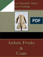 Male Dress - Boy's Clothing