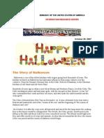 2007-10-30 - Halloween