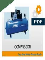 Compresor A