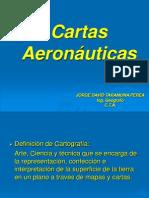 Cartas Aeronauticas 2012